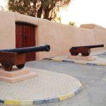 القلعة الحمراء في الكويت