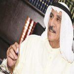 تعرف على مسيرة الكاتب والروائي عبد الله خلف
