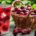 فوائد الكرز اللاذع في علاج إلتهاب المفاصل