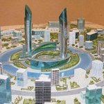 مدينة الأمير عبد العزيز بن مساعد الاقتصادية