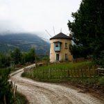 المرتفعات الطبيعة الخضراء - 464451