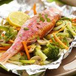 أجمل خمسة مطاعم للمأكولات البحرية في مدينة مرسين