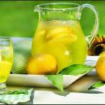 فوائد الليمون للكلى