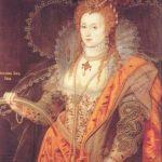 أشهر ملكات بريطانيا