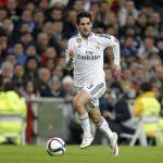 تعرف على ايسكو لاعب ريال مدريد