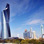 برج التجارية في الكويت