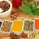 أهم البهارات المضادة للميكروبات من مطبخك