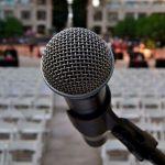 طريقة تحسين الصوت في الكلام