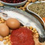 فوائد الأحماض الأمينية
