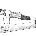 """ماذا يحدث في جسمك عند ممارسة تمارين التخشب """"البلانكنج"""" ؟"""