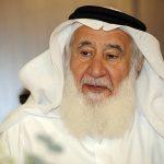 جاسم مهلهل الياسين .. منظم الحركة الإسلامية في الكويت