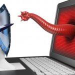 كيف تحمي حاسوبك من الفيروسات ؟