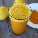 فوائد مشروب الكركم والليمون على الريق