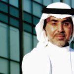 رجل الأعمال عمرو عبدالله الدباغ