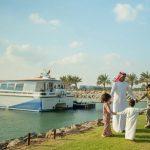 شركة جالبوت للرحلات البحرية في أبوظبي