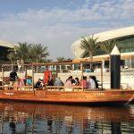 شركة كابتن توني البحرية في أبوظبي