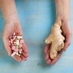 ماذا يحدث عند تناول الزنجبيل يوميا ؟