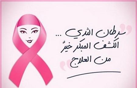 التصوير الشعاعي للثدي Mammography المرسال