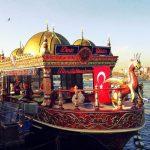 ميناء أمين أونو في اسطنبول