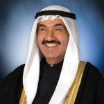 سمو الشيخ ناصر محمد الأحمد الصباح
