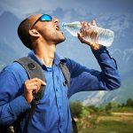 الأوقات الصحية لشرب الماء