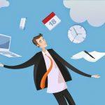 طريقة  التخلص من عيوب العمل الحر