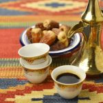طريقة عمل بهارات القهوة السعودية