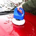طرق ازالة الطلاء من السيارة