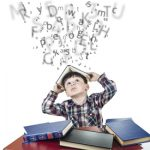 مرض عسر القراءة ..  وما هوعلاجه ؟