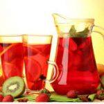 أهم العصائر الطبيعية لصحة الجهاز الهضمي