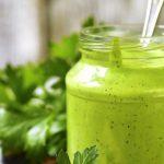 أسرار المنافع الصحية لعصير الكزبرة الخضراء