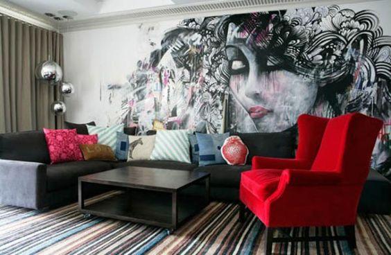 الجرافيتي غرفة-جلوس-1.jpg