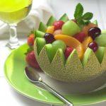 أطعمة هامة يجب تناولها في فصل الصيف