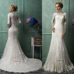 فستان زفاف - 458878