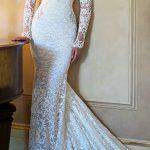 فستان زفاف - 458881