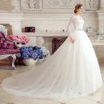 فستان زفاف - 458869