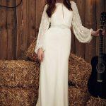 فستان زفاف - 458873