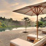 افضل فنادق الغابات الممطرة في اندونيسيا
