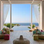 أفضل الفنادق الشاطئية في تركيا