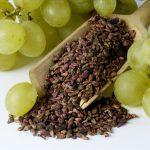 فوائد بذور العنب لمحاربة السرطان