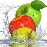 الفوائد الصحية لقشور التفاح