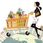 كيف تتسوق عبر الانترنت