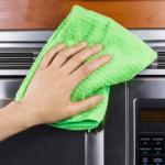 طريقة تنظيف الاجهزة الكهربائية