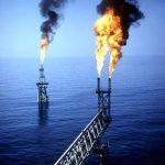 كيف تكون الغاز الطبيعي