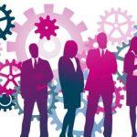 ما هو تخصص الموارد البشرية ؟