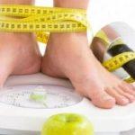 اسباب استقرار الوزن حتى مع استمرار الحمية