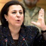 مسيرة السيدة نورية الصبيح .. ثاني وزيرة كويتية في التاريخ