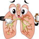 مشروبات طبيعية لـ طرد المخاط ( البلغم ) من الرئة