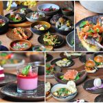 10 أماكن غريبة لتناول وجبة الغداء في بالي