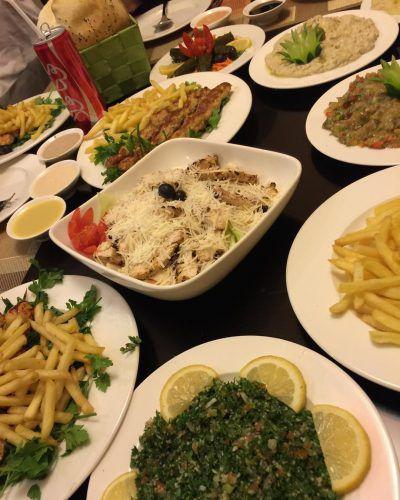 أشهر مطاعم الأسماك بجدة المرسال